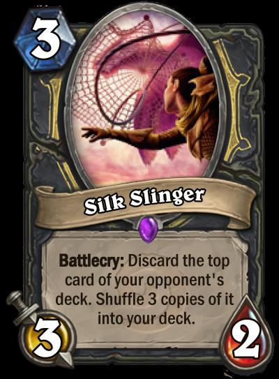 Silk Slinger