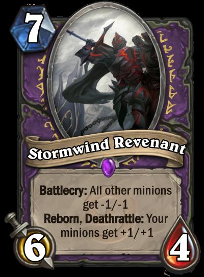 Stormwind Revenant