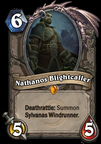 Nathanos Blightcaller